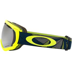 Oakley Canopy Gafas de Nieve, retina poseidon/prizm snow black iridium